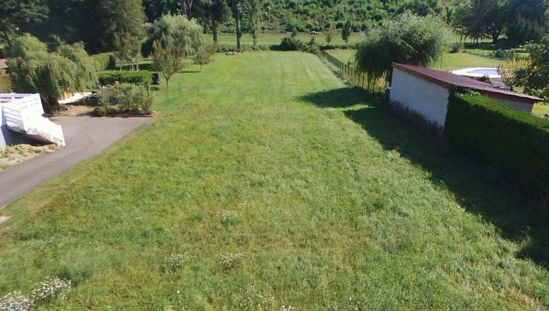 Sale site Lupstein 128000€ - Picture 1