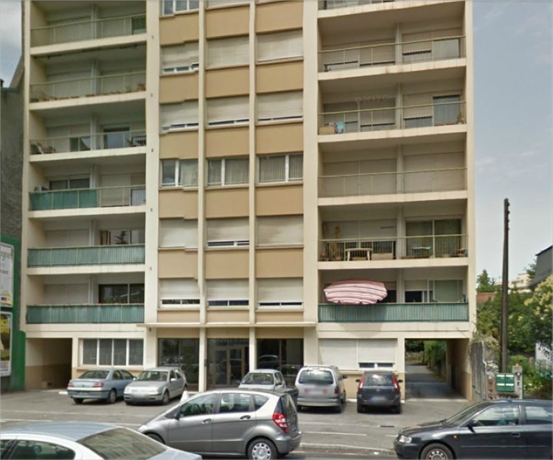 Sale apartment Pau 40000€ - Picture 1