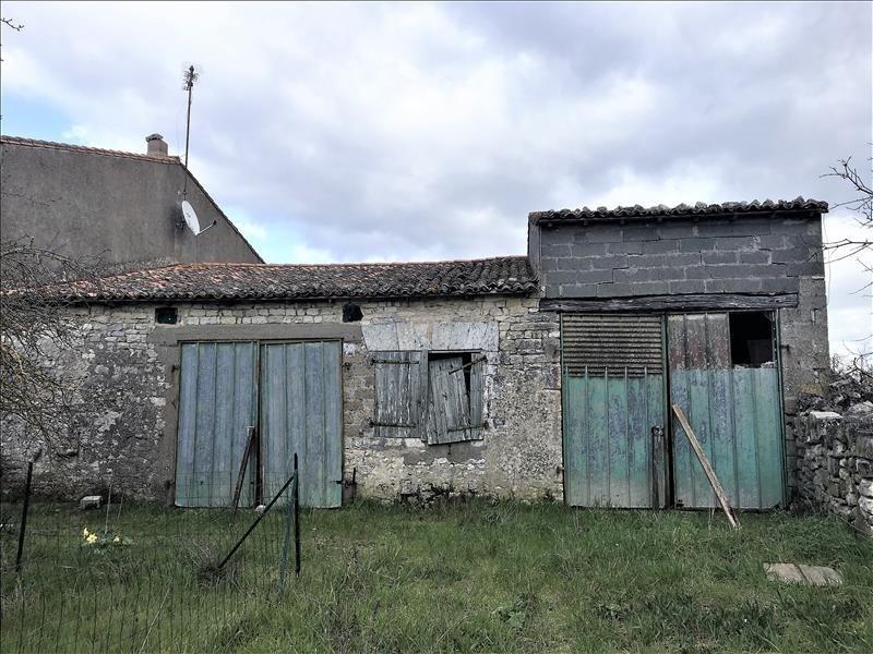 Sale house / villa Sainte marie de re 441000€ - Picture 1