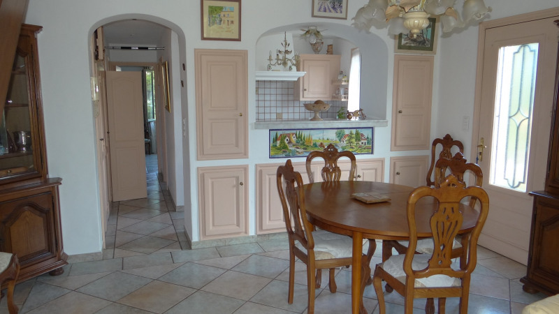 Vacation rental house / villa Cavalaire sur mer 800€ - Picture 4