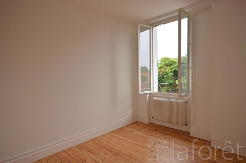 Investment property apartment Villeurbanne 120 000€ - Picture 1