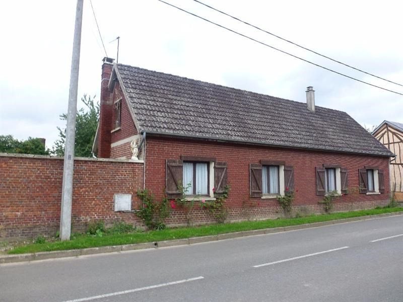 Sale house / villa Grandvilliers 127000€ - Picture 1