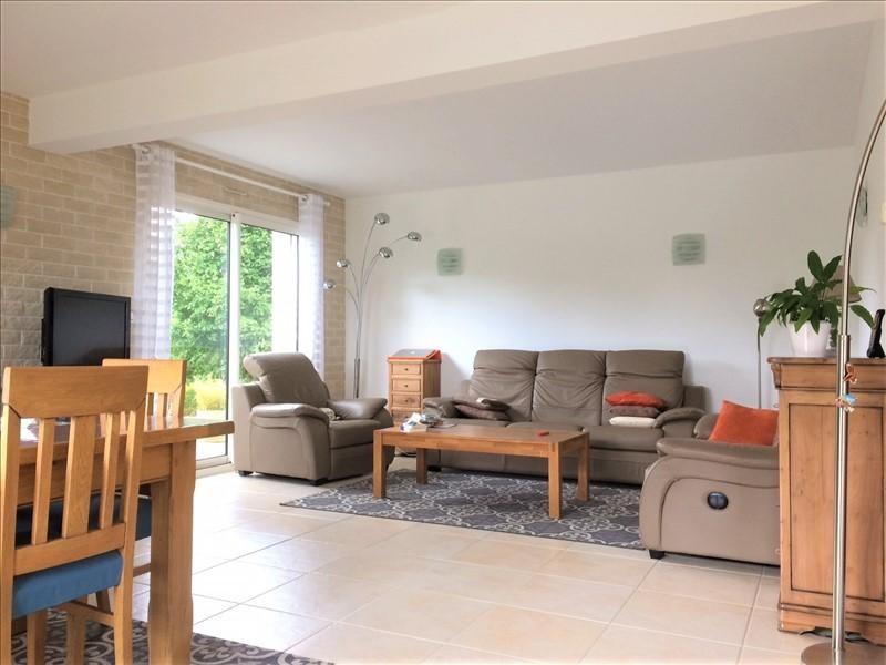 Vente maison / villa Troarn 315000€ - Photo 1