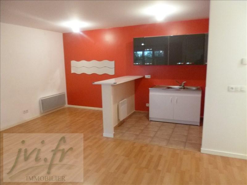 Vente appartement Deuil la barre 170000€ - Photo 4