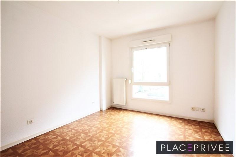 Vente appartement Nancy 94000€ - Photo 4