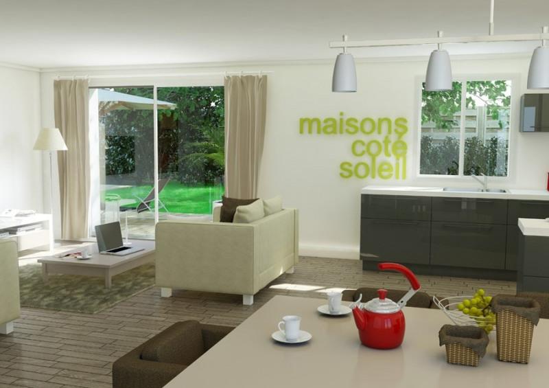 Maison  4 pièces + Terrain 303 m² Saint-Estève par MAISONS COTE SOLEIL