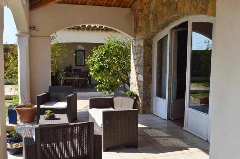 Продажa дом La motte 518000€ - Фото 9