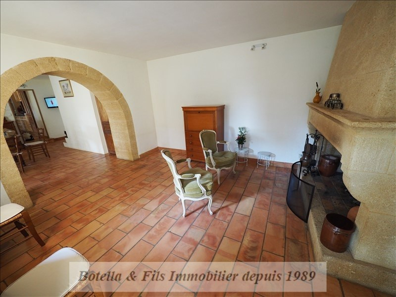 Deluxe sale house / villa Uzes 650 000€ - Picture 8