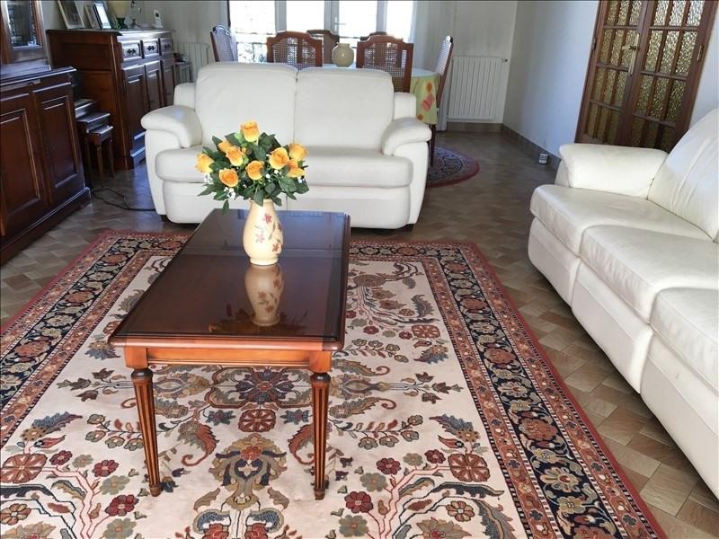 Sale house / villa Villiers sur marne 530000€ - Picture 2