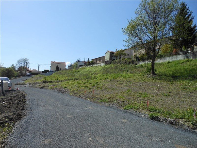 Sale site Le puy en velay 77 400€ - Picture 2