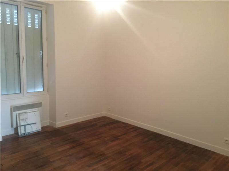 Location appartement Levallois perret 1470€ CC - Photo 2