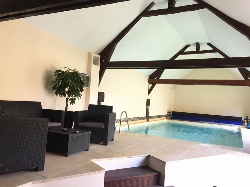 Vente de prestige maison / villa Les alluets le roi 1190000€ - Photo 8