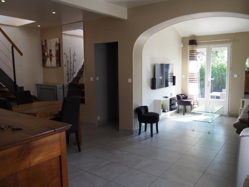 Revenda casa Maisons alfort 679000€ - Fotografia 4