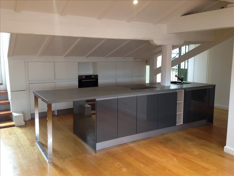 Sale apartment Toulouse 441000€ - Picture 1