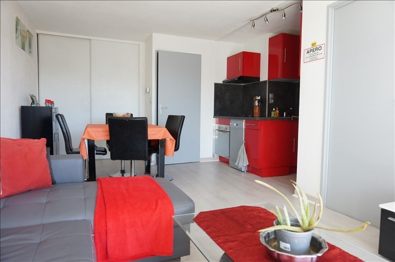 Vente appartement St orens de gameville 118 000€ - Photo 2