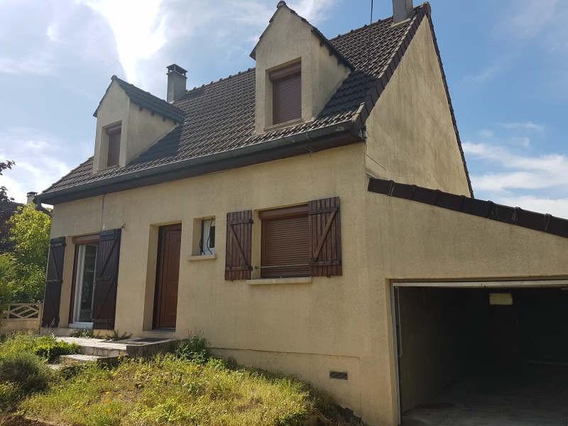 Vente maison / villa Sartrouville 440000€ - Photo 3