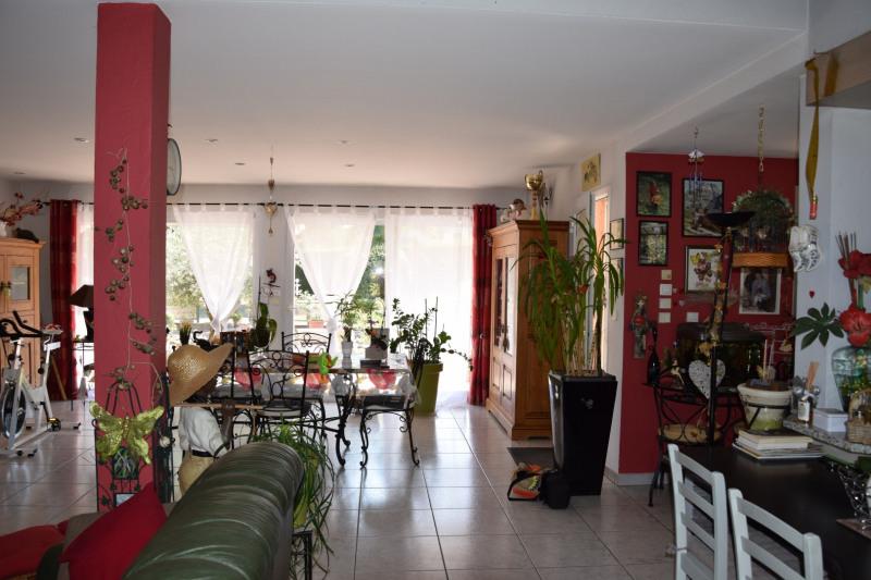 Vente maison / villa Villefranche-sur-saône 475000€ - Photo 8