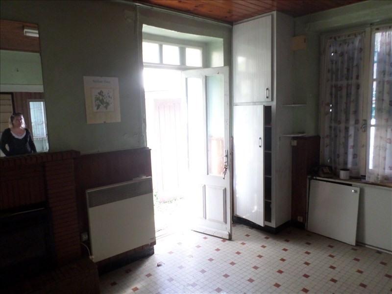 Vente maison / villa Antigny 25000€ - Photo 16