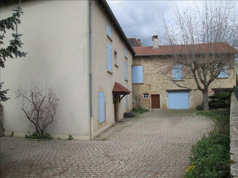 Vente maison / villa Macon 189000€ - Photo 1