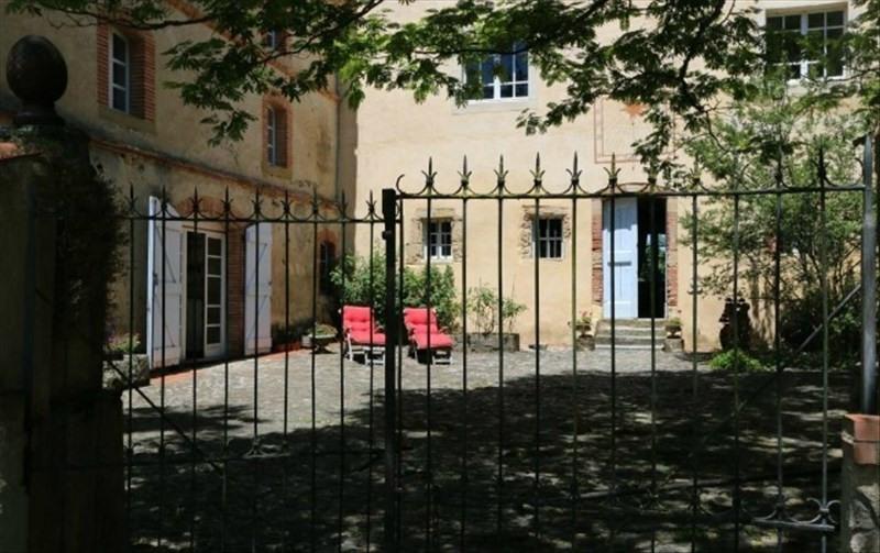 Vente de prestige maison / villa Montaut 1250000€ - Photo 6