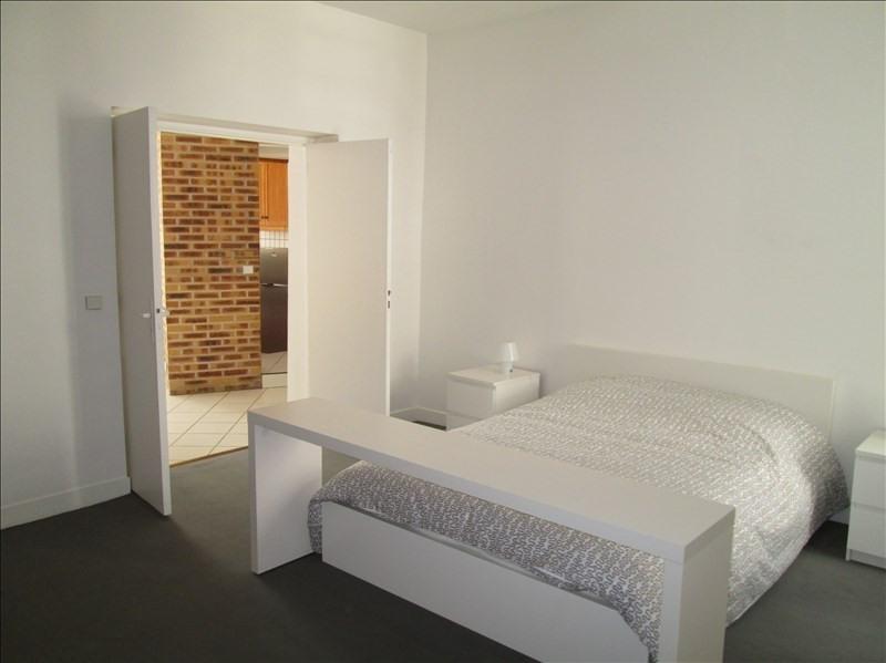 Rental apartment Versailles 1200€ CC - Picture 2