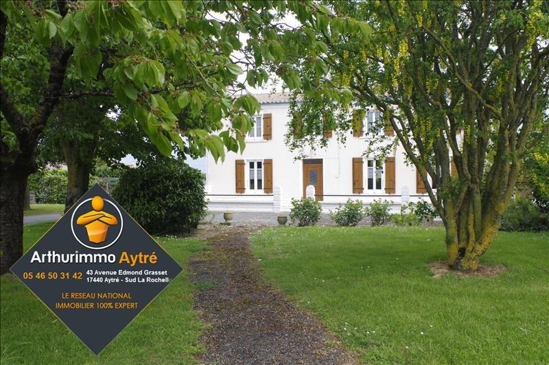 Sale house / villa Verines 234000€ - Picture 1