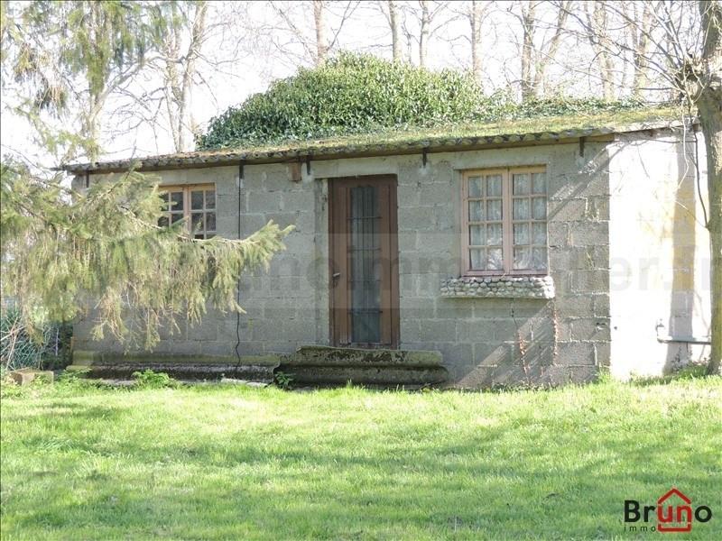 Verkoop  huis Noyelles sur mer 192900€ - Foto 16
