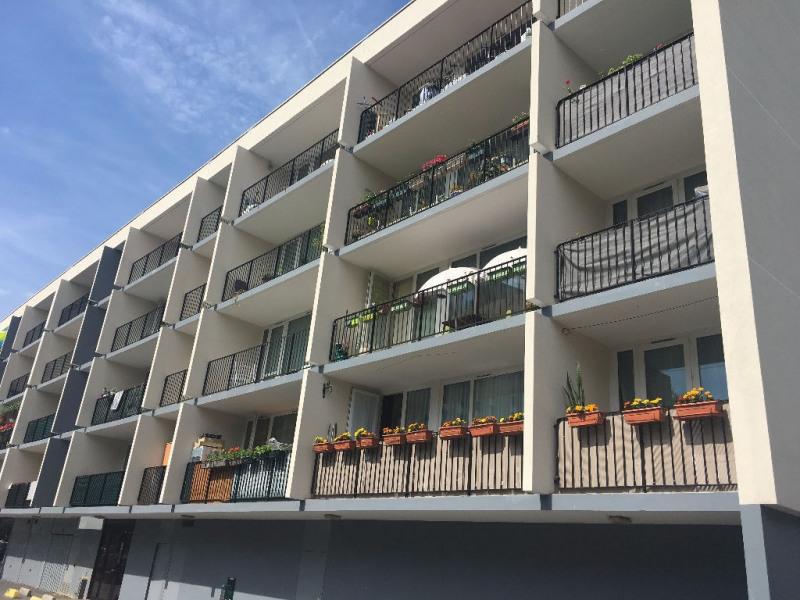 Vente appartement Villeneuve saint georges 140000€ - Photo 1