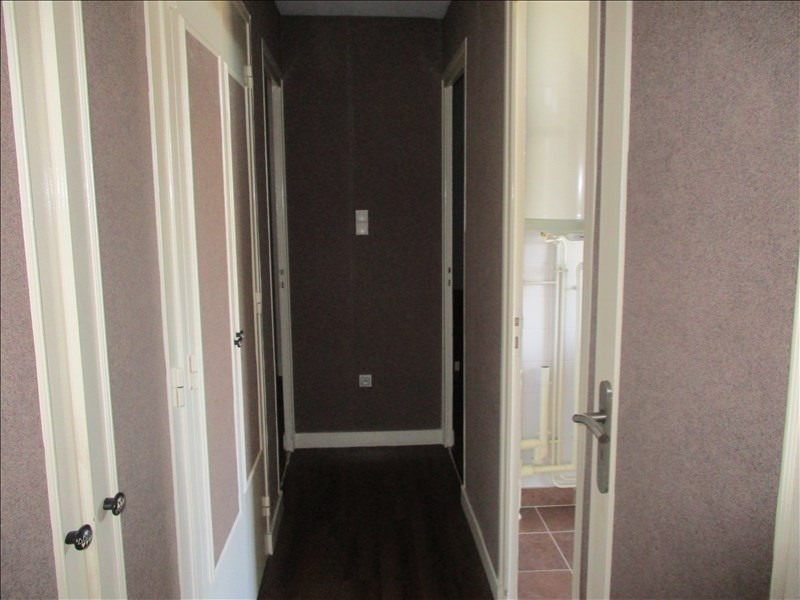 Vente appartement Oyonnax 89 000€ - Photo 2