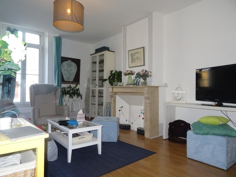 Vente appartement Romans-sur-isère 130 000€ - Photo 1