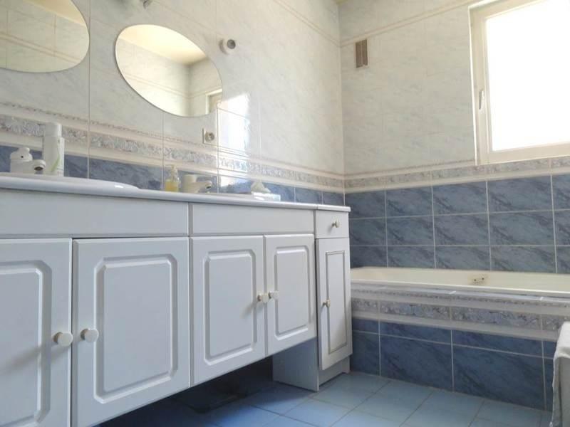 Sale house / villa Vetraz-monthoux 485000€ - Picture 5