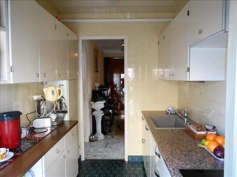 Sale apartment Cannes 440 000€ - Picture 3
