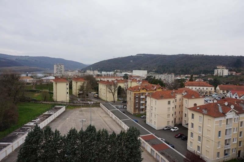 Vendita appartamento Vienne 126000€ - Fotografia 8