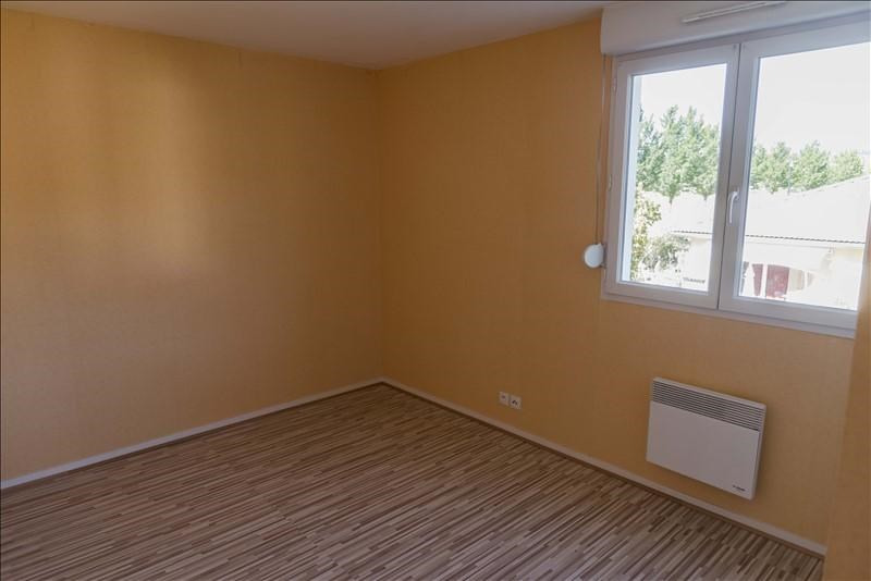 Rental apartment Arbent 590€ CC - Picture 6