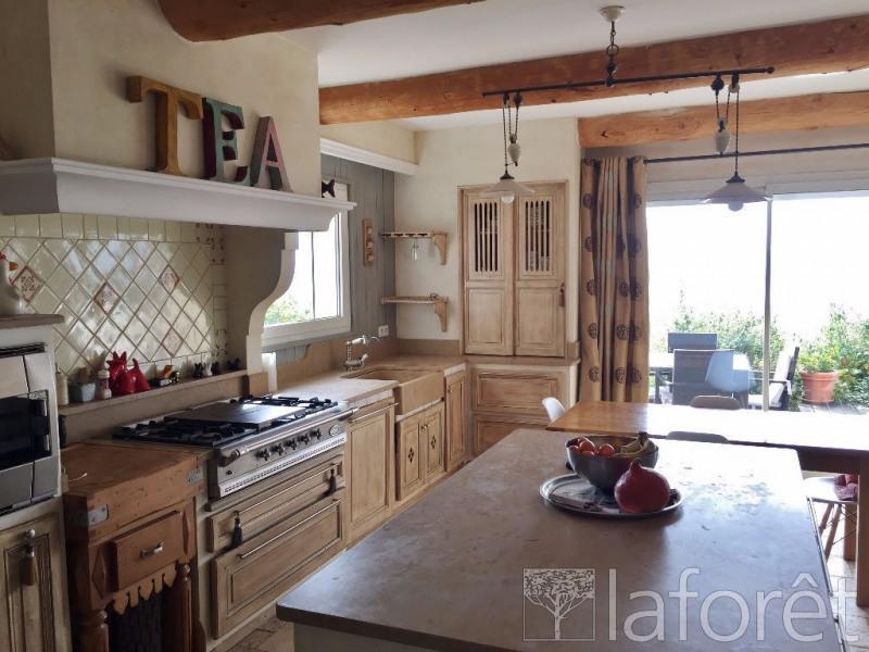 Deluxe sale house / villa La cote saint andre 865000€ - Picture 6