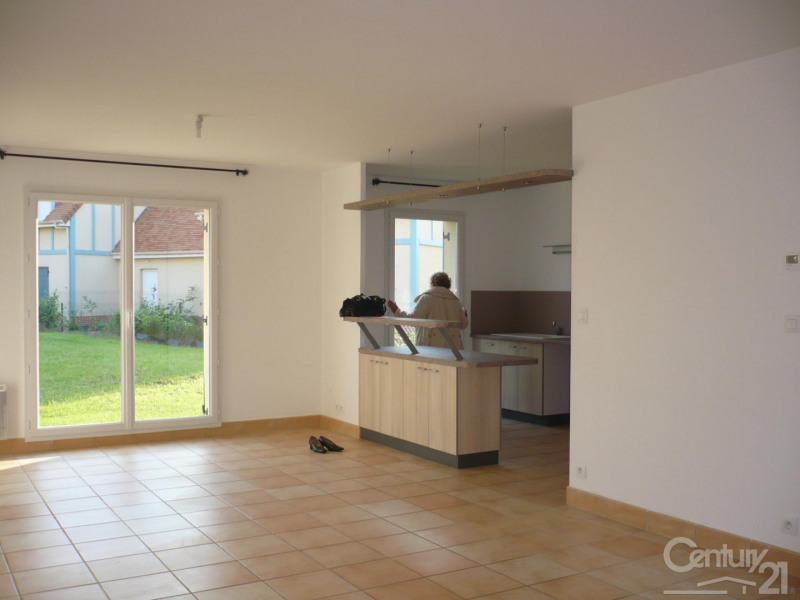 Locação casa Houlgate 840€ CC - Fotografia 5