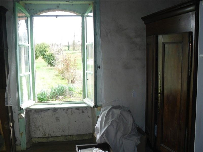 Vente maison / villa Mohon 44000€ - Photo 9