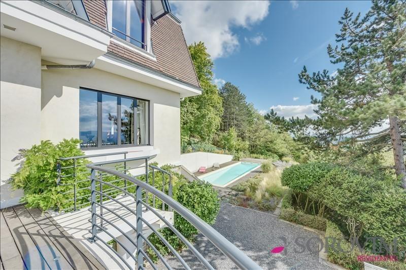Vente de prestige maison / villa Limonest 1850000€ - Photo 3