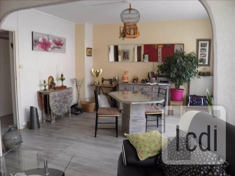 Vente appartement Donzere 110000€ - Photo 2