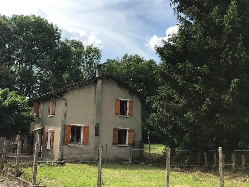 Vente maison / villa St didier de la tour 169000€ - Photo 1
