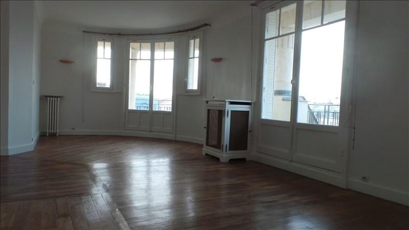 Location appartement Asnieres sur seine 1 400€ CC - Photo 1