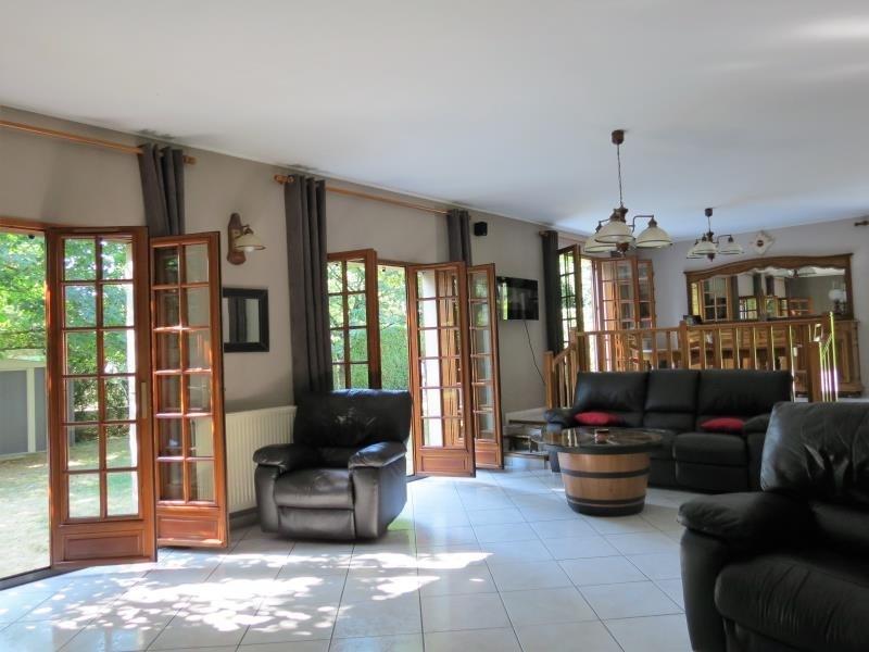 Vente maison / villa Taverny 574750€ - Photo 2