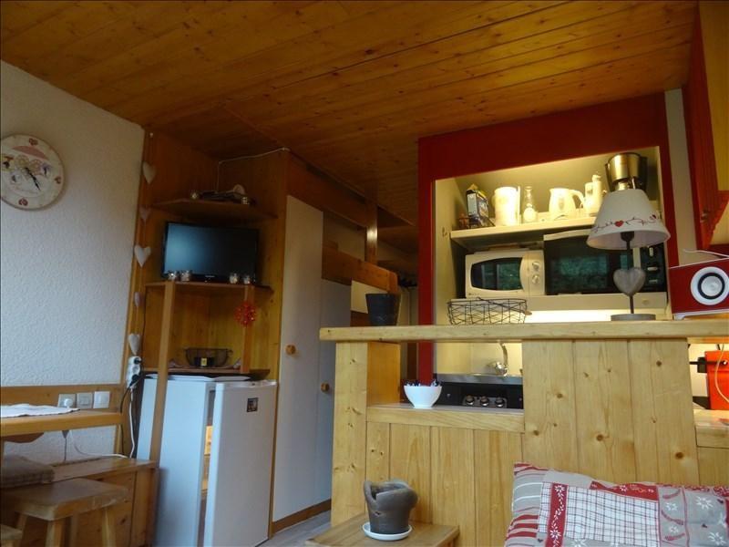 Vente appartement Les arcs 154000€ - Photo 1