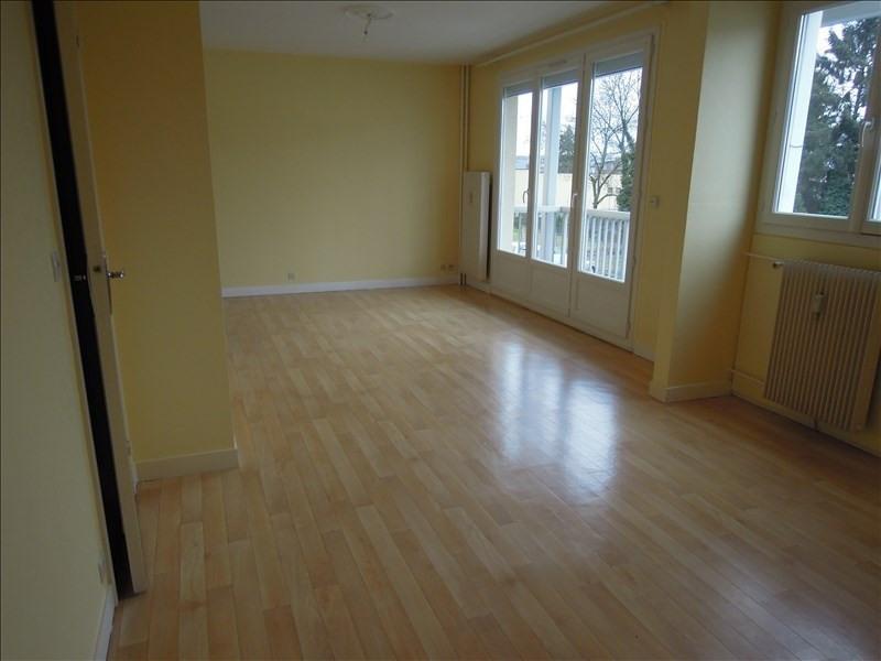 Location appartement Crepy en valois 760€ CC - Photo 3