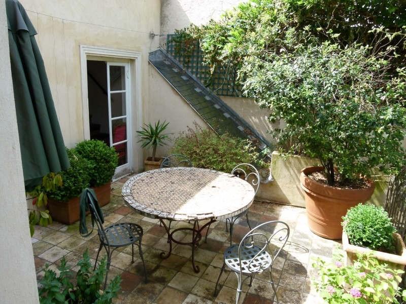 Vente maison / villa Montfort l amaury 367500€ - Photo 3