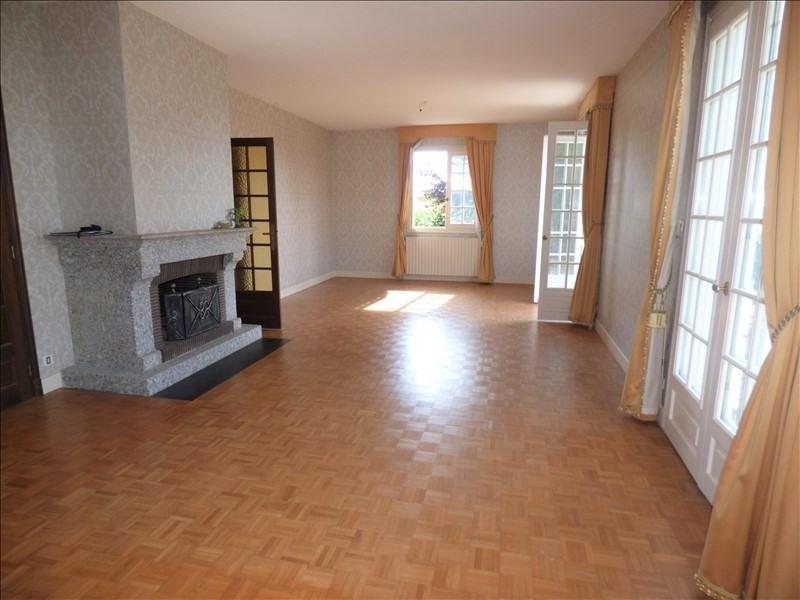 Vente maison / villa St pourcain sur sioule 223000€ - Photo 2