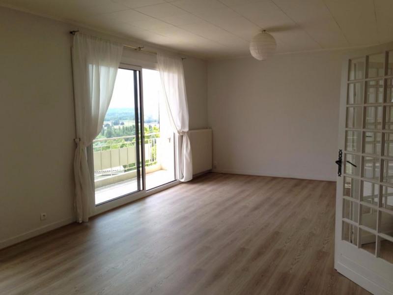 Location appartement Agen 551€ CC - Photo 1