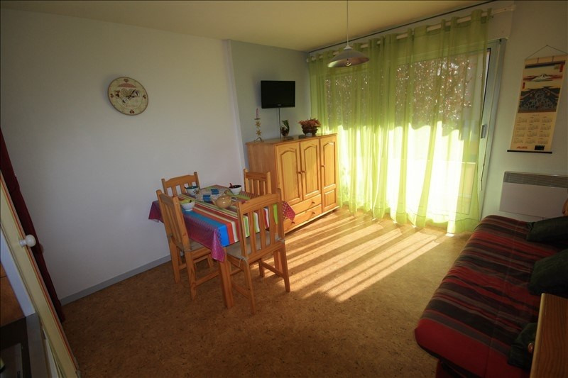 Vente appartement St lary soulan 94 000€ - Photo 3