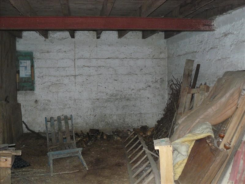 Vente maison / villa Cruguel 54500€ - Photo 8