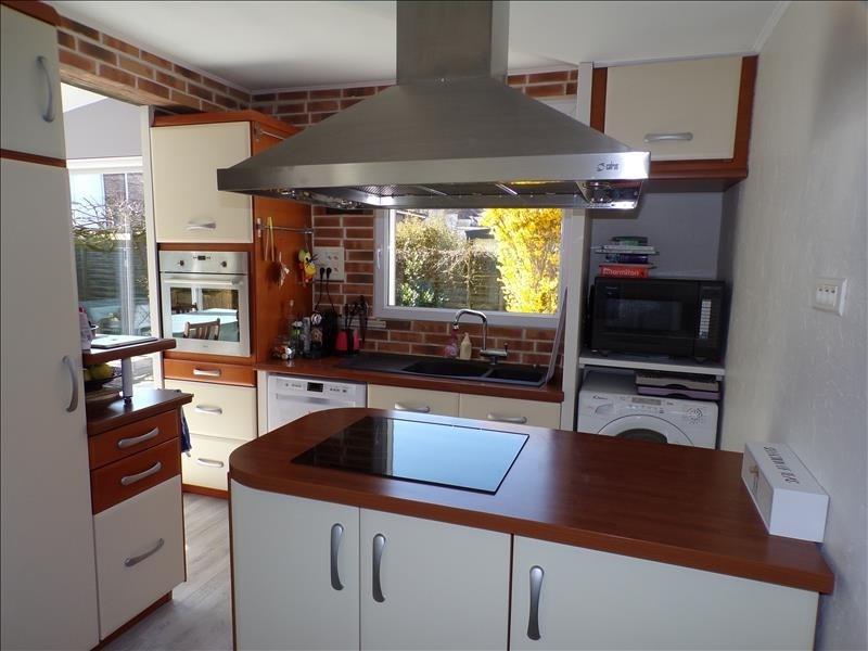 Vente maison / villa Montigny le bretonneux 450000€ - Photo 5